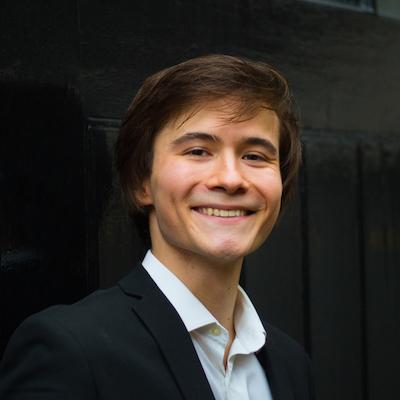Andrei Iliushkin